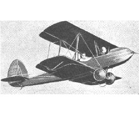 Plans for Everything - Aircraft Plans