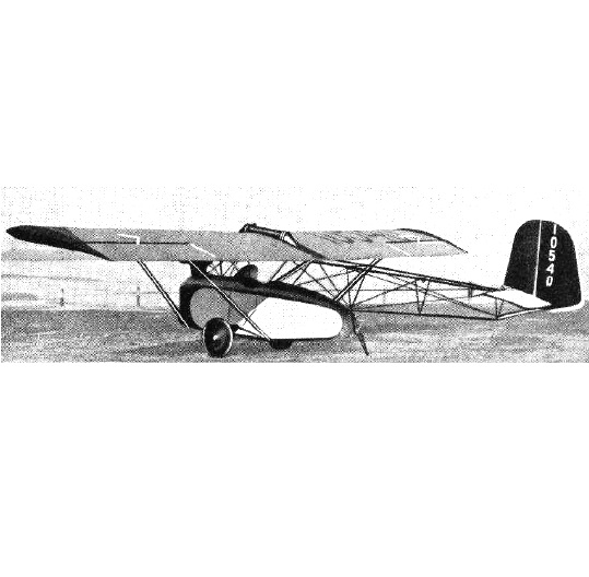 Plans for Everything, Free Homebuilt Aircraft Plans
