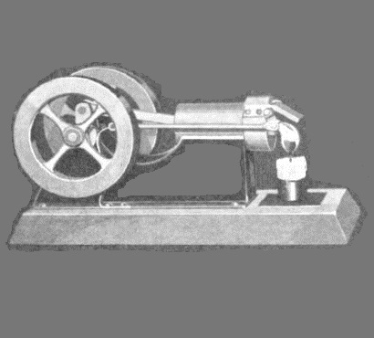 Plans For Everything Stirling Engine Plans